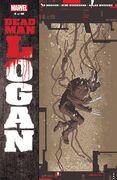 Dead Man Logan Vol 1 4