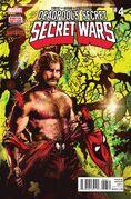 Deadpool's Secret Secret Wars Vol 1 4