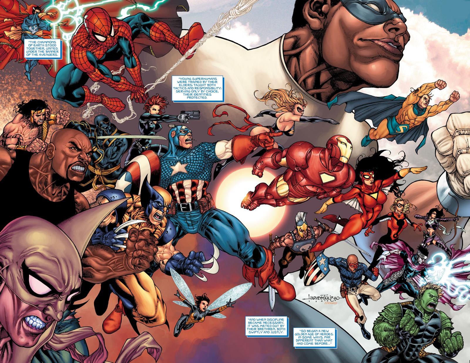 Avengers (Earth-10208)