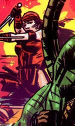 Elektra Natchios (Earth-70105)