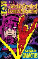 Fantastic Four World's Greatest Vol 1 11