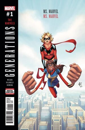 Generations Ms. Marvel & Ms. Marvel Vol 1 1.jpg