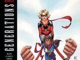 Generations: Ms. Marvel & Ms. Marvel Vol 1 1