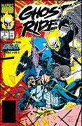 Ghost Rider Vol 3 5