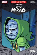 Giant-Size Little Marvels Infinity Comic Vol 1 4