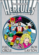 Hercules, Prince of Power Full Circle Vol 1 1