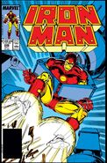 Iron Man Vol 1 246