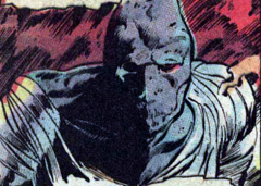 Kagrok (Earth-616)