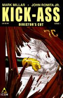 Kick-Ass Director's Cut Vol 1 1