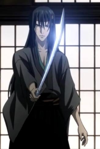 Kikyo Mikage (Earth-101001)
