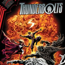 King in Black: Thunderbolts Vol 1 3