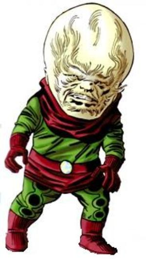 Kurrgo (Earth-616)