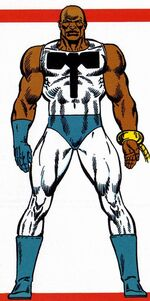 Leroy Jackson (Earth-616) from Official Handbook of the Marvel Universe Master Edition Vol 1 4 0001.jpg