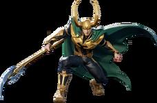 Loki Laufeyson (Earth-TRN789)
