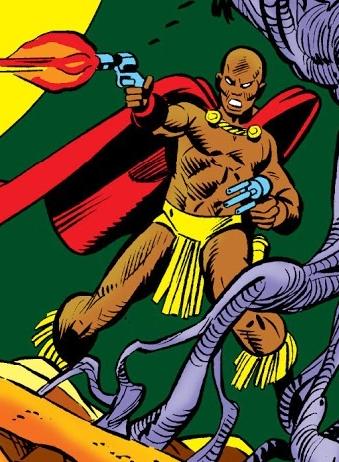 Lord Karnaj (Earth-616)