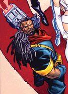 Lucas Bishop (Earth-1191) from X-Men Vol 3 41 0001