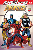 Marvel Adventures The Avengers Vol 1 39