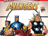 Marvel Adventures: The Avengers Vol 1 39