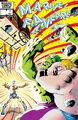 Marvel Fanfare Vol 1 7