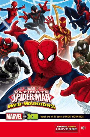 Marvel Universe Ultimate Spider-Man Web Warriors Vol 1 1.jpg