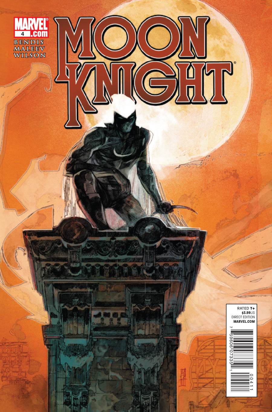 Moon Knight Vol 6 4
