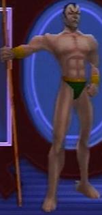 Namor McKenzie (Earth-20824)