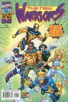 Newwarriors volume2 1