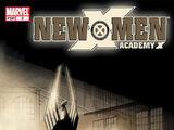 New X-Men Vol 2 8