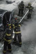 New York City Fire Department (Earth-1048) from Marvel's Spider-Man Miles Morales 001