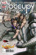 Occupy Avengers Vol 1 3