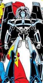 Ororo Munroe (X-Formers) (Mojoverse)