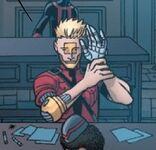 Owen Backes (Earth-616)