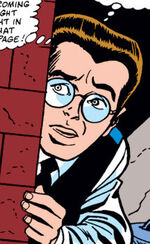 Peter Parker (Earth-8222)