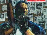 The Punisher War Zone Vol 1 38
