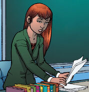 Rahne Sinclair (Earth-616) from New X-Men Vol 2 7 001