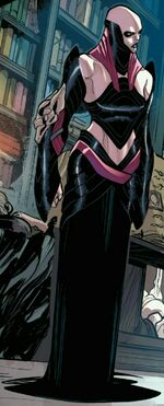 Razan (Earth-616)