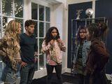Marvel's Runaways Season 1 2