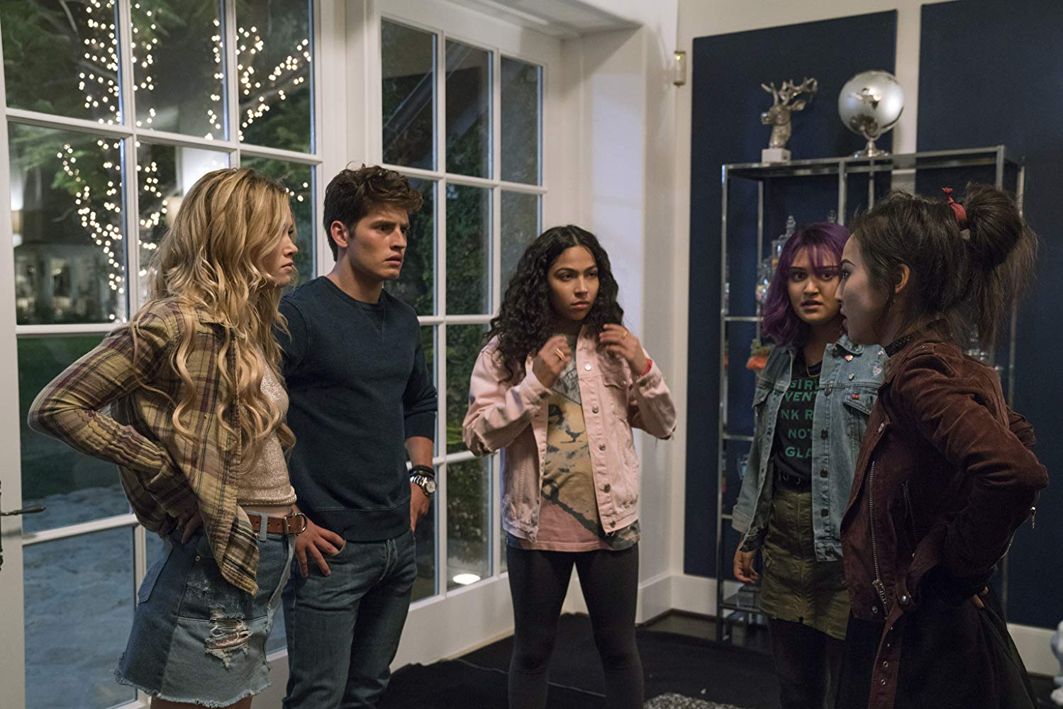 Marvel's Runaways Season 1 2
