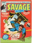 Savage Action Vol 1 9
