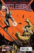 Secret Wars Battleworld Vol 1 4