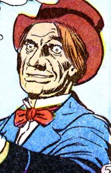Silas Birch (Earth-616) from Tales to Astonish Vol 1 26 001.jpg