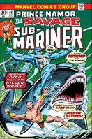 Sub-Mariner Vol 1 66