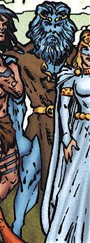 Taranis (Earth-616)