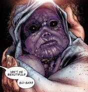 Thanos (Earth-616) from Thanos Rising Vol 1 1 002