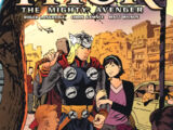 Thor: The Mighty Avenger Vol 1 2