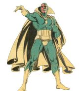Vision (Earth-616) from Official Handbook of the Marvel Universe Vol 2 14 0001