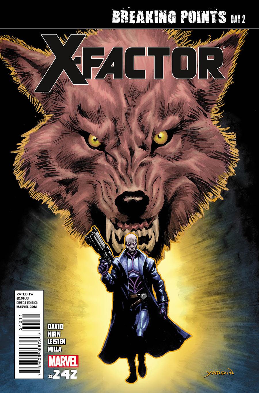 X-Factor Vol 1 242