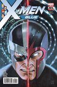 X-Men Blue Vol 1 24