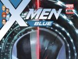 X-Men: Blue Vol 1 24