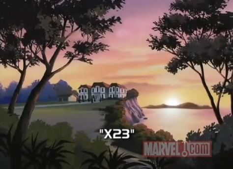 X-Men: Evolution Season 3 10